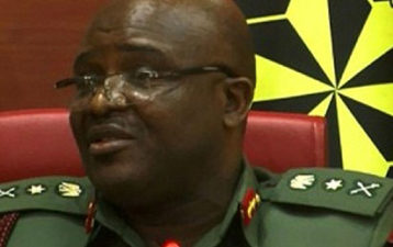 $2.1bn Arms Cash: Ihejirika to be grilled in Lagos after Abuja interrogation by EFCC