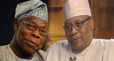 South-South APC leaders condemn Obasanjo, Babangida over letters to President, adopt Buhari for 2nd term