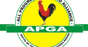 APGA commends government's prompt action on Dapchi girls