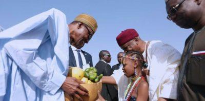 Buhari sad over Taraba killings, says Mambila massacre claims more lives than Benue, Zamfara combined