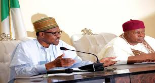 Buhari says as things are today, the situation would have been worse