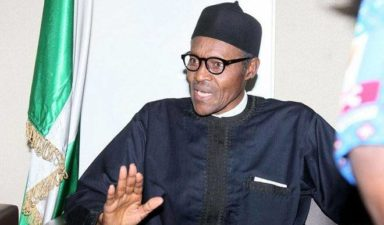 Buhari tells FEC meeting why he opted out of AU trade deal