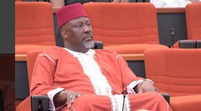 Recall of Senator Dino Melaye holds April 28, May 5 – INEC