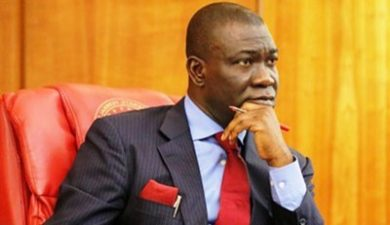 Buhari's aide, ex-NAWOJ President react to DEFENDER's article on Ekweremadu's threat of CCTV release