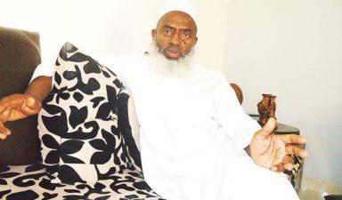Sheikh Gumi seeks amnesty for bandits