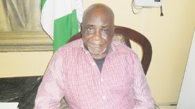Charles Dokubo appointed new Coordinator of Amnesty Programme – Presidency