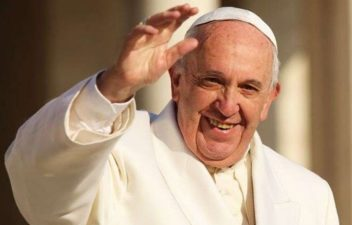 Pope did not say 'There is no Hell' – Vatican