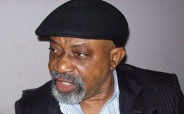 "Nigeria steps forward as ""Govt Group of ILO"" governing body elects Chris Ngige Vice President"