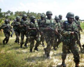 Our major problem against Boko Haram – Nigerian Army