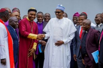 We have no hidden religious agenda in our administration – President Buhari