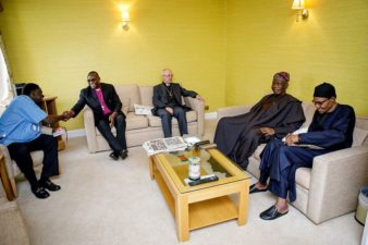 Your confidence in us won't be abused, President Buhari assures Nigerians