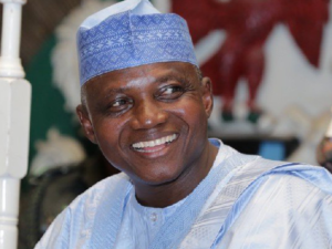 Why Buhari is good for workers, by Garba Shehu