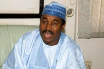 Breaking: Ex-Katsina Gov Shema remanded in EFCC custody