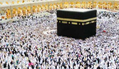 Muslim Pilgrims Board extends deadline for 2018 Hajj registration
