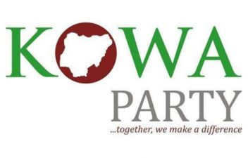 Why KOWA should be given chance to govern Ekiti, Osun – Party Chief Scribe