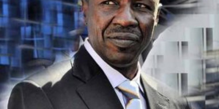Presidency finally speaks on Ibrahim Magu's suspension, says series of documented allegations made against him
