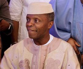 Nigeria on path of resurrection, progress — Osinbajo