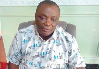 """President Buhari's Aide, Lauretta Onochie, hits back at Delta Senator, says """"I have a right of oversight functions over Nwaoboshi not an apology!"""""""