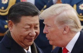 China threatens to fight back if U.S. escalates trade spat