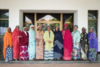 Influence the entrenchment of probity, accountability – Aisha Buhari tells women