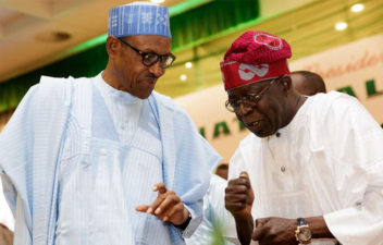 2019: Buhari and Nigerian political elites