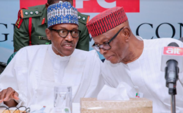 48hrs to nPDP ultimatum, Odigie-Oyegun fixes meeting with Buhari