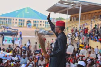 Peaceful ward congress douses tension in Kaduna, as Oyo commences own today