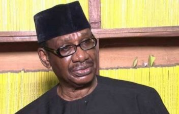 For abandoning your legislative duties to visit a colleague on trial, you are enemies of democracy, not IGP, Sagay replies Senate