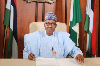 Buhari promises to prosecute culprits, sponsors of killings in parts of Nigeria, says only in atmosphere of harmony nation can develop