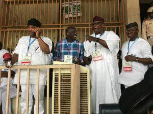Ekiti APC governorship primary election inconclusive