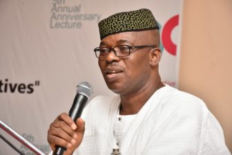 Ekiti 2018: I will not only ensure Fayemi wins, I will also encourage him, Segun Oni speaks after losing to Minister