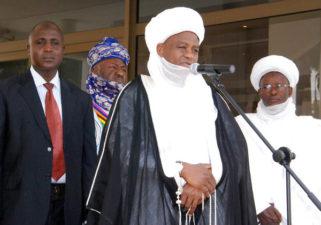 CAN scribe's death will create vacuum in inter-religious community – Sultan