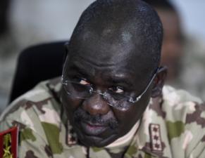 Gen. Buratai: Nigeria's redeemer @60