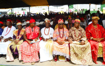 IPOB's threat failed as security overwhelms terrorist group's plan to attack Igbo Summit