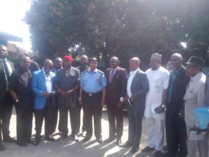 Maritime Police Command: How AIG Alkali Baba Usman is ensuring Ease of Doing Business at Ports