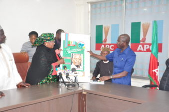 Post Convention: Reconciling aggrieved Party interests a top priority – Oshiomhole