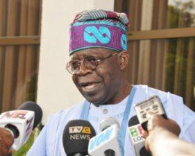 2019: Asiwaju Tinubu asks ex-President Obasanjo to mind his business
