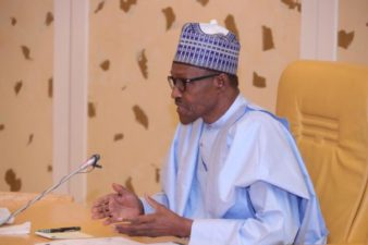 BREAKING: Buhari approves financial autonomy for state judiciary, assembly