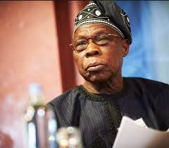 Obasanjo warns Buhari against war resulting from continued non-attention to restructuring agitation