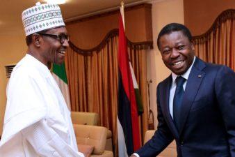 President Buhari welcomes security summit between ECOWAS, ECCAS