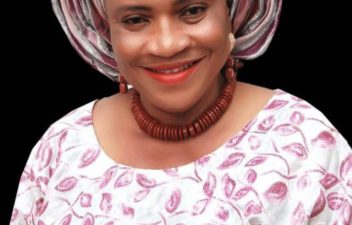 Female accountant emerges SDP deputy governorship candidate in Ekiti