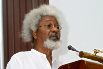 President Buhari is in charge, changing Nigeria for the better, BMO replies Wole Soyinka