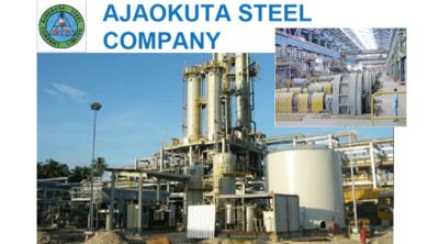 Ajaokuta Steel Company coming back alive 40 years after