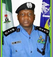 Police Recruitment: Assumption, documentation close on June 13 – Loui's Edet House