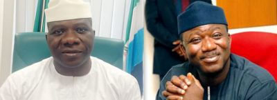 Fayemi names Bamidele Campaign Director General, alleges PDP plotting terror against supporters