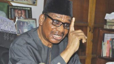 The only threat to Obasanjo's life is his ego thinking he's life President while his successors are under his control – Sagay