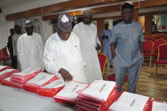 APC postpones Osun State governorship primary election to Friday