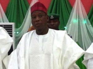 Kano Governor, Ganduje, calls for better population management in Africa