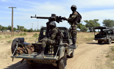 NIGERIA: Military killed 220 bandits in North West between July-December 2020