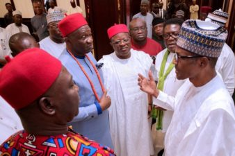 Buhari's 2019: Why Igbo can't do otherwise
